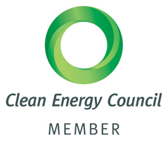 Olympic Solar is a Clean Energy Council Member